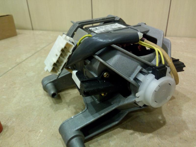 Двигатель стиральной машины LG 2802011000 - Фото 5