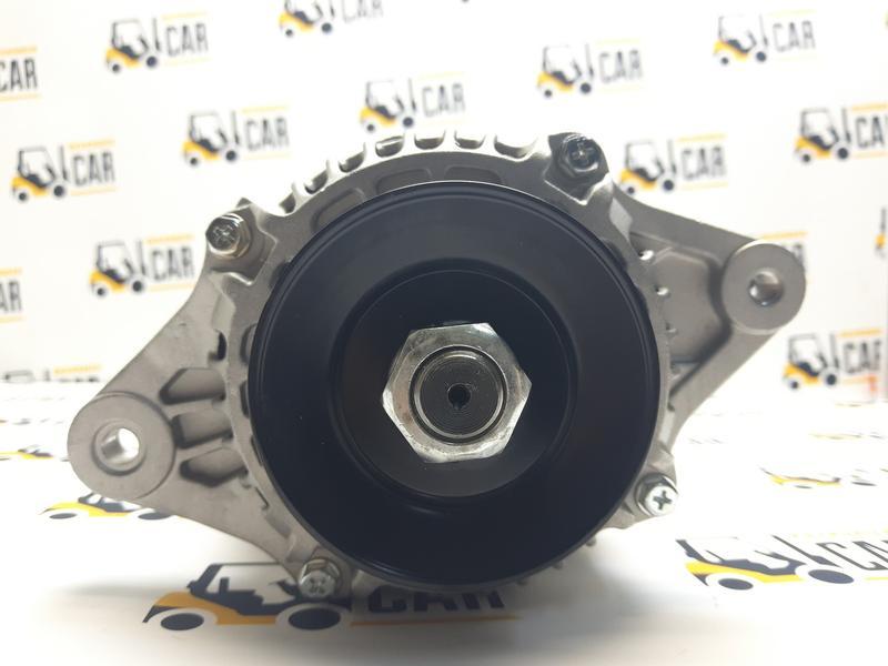 Генератор для двигателя Nisssan K15, K21, K25, № 23100-FU410 - Фото 2