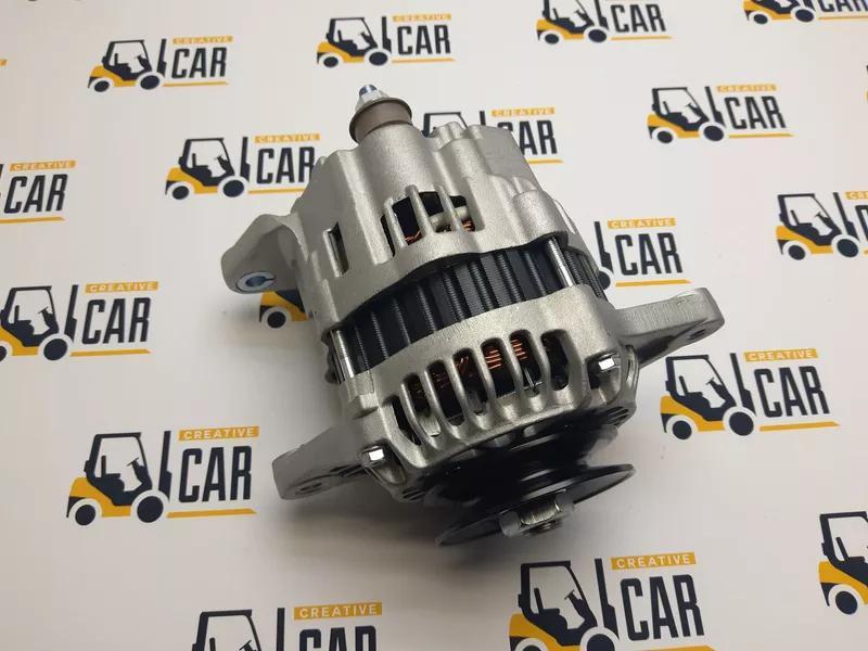 Генератор для двигателя Nisssan K15, K21, K25, № 23100-FU410