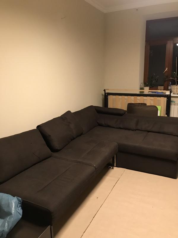 Перетяжка мягкой мебели - Фото 2