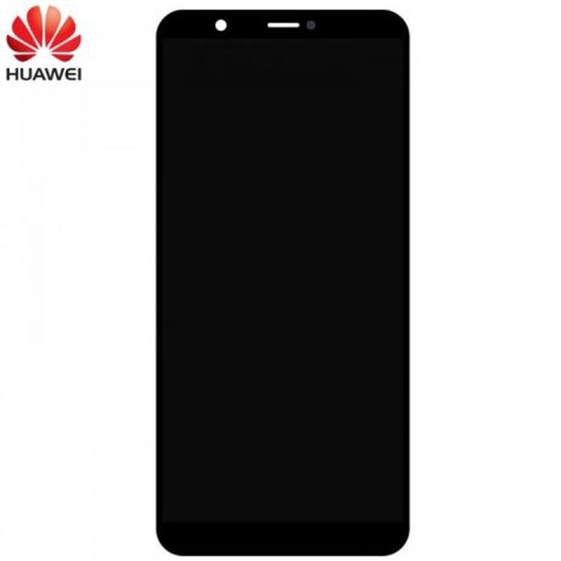Дисплей Huawei P Smart (FIG-LX1 / FIG-L21) с тачскрином (Black)