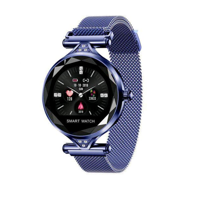 Женские часы-браслет Smart Watch H1 -  новинка 2019 года - Фото 4