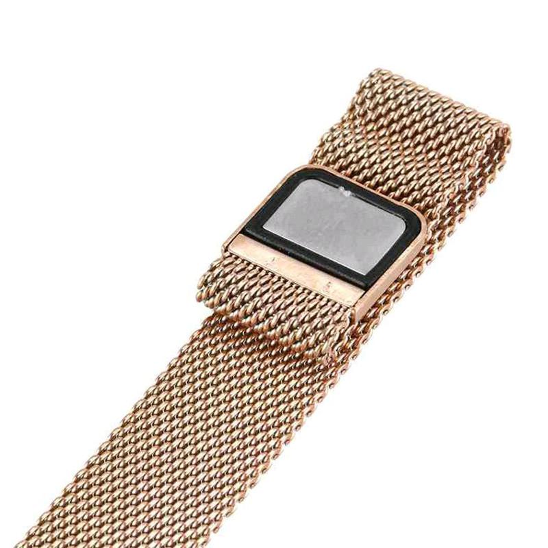 Женские часы-браслет Smart Watch H1 -  новинка 2019 года - Фото 15