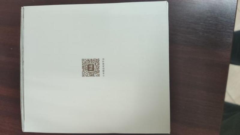 Увлажнитель воздуха Xiaomi VH Man Desktop Humidifier 420ML - Фото 2