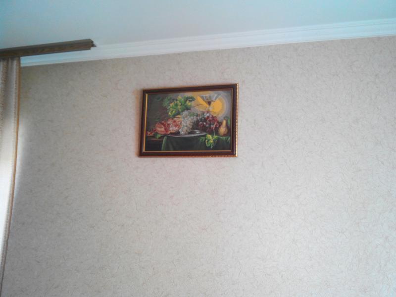 """Картина вышитая крестиком """"Натюрморт"""" - Фото 3"""