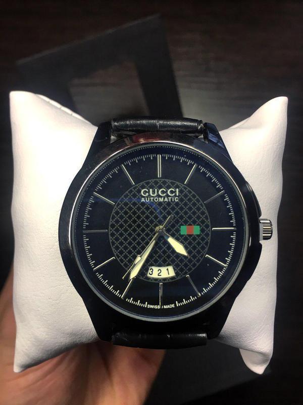 Наручные часы - в стиле gucci - Фото 2