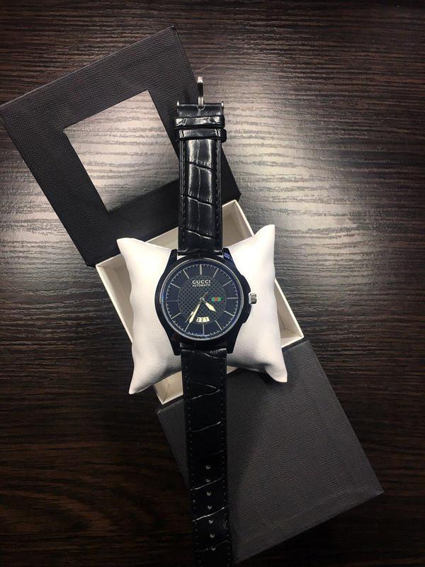 Наручные часы - в стиле gucci - Фото 3