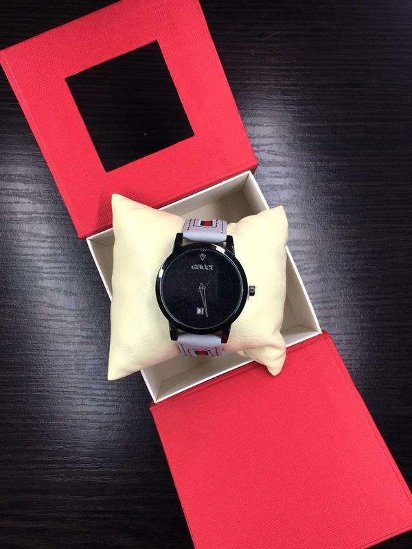 Наручные часы - в стиле gucci - Фото 4