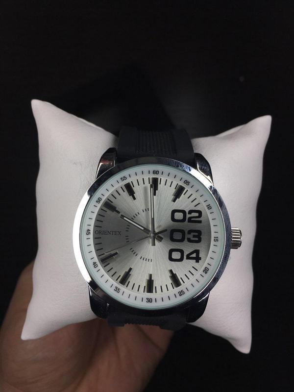 Наручные часы - в стиле orientex №55 - Фото 2