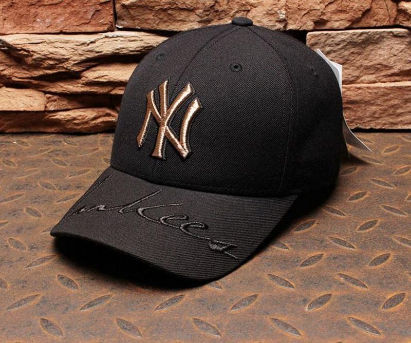 Кепки бейсболки new york yankees оригинал - Фото 2