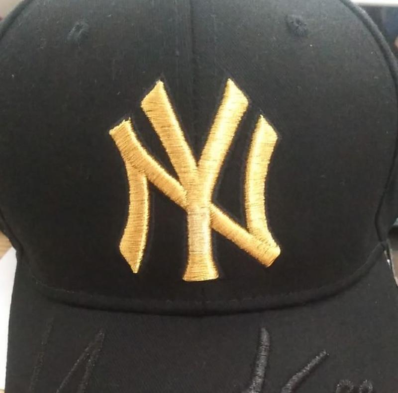 Кепки бейсболки new york yankees оригинал