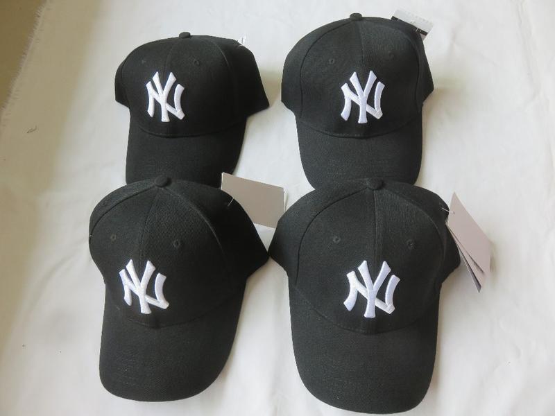 Кепки бейсболки new york  mlb - Фото 2