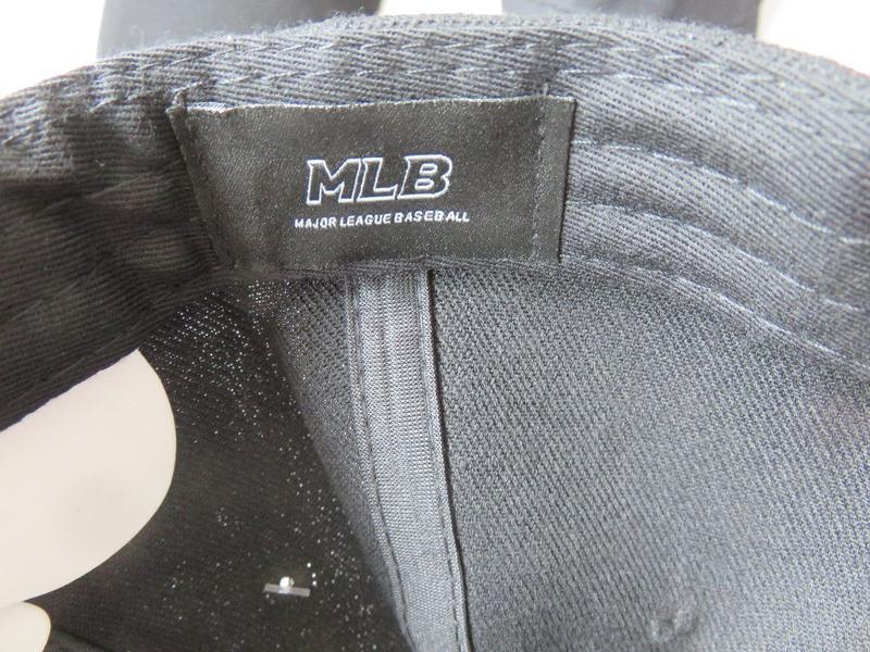 Кепки бейсболки new york  mlb - Фото 6