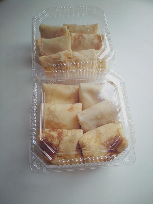 Домашняя еда - Фото 2