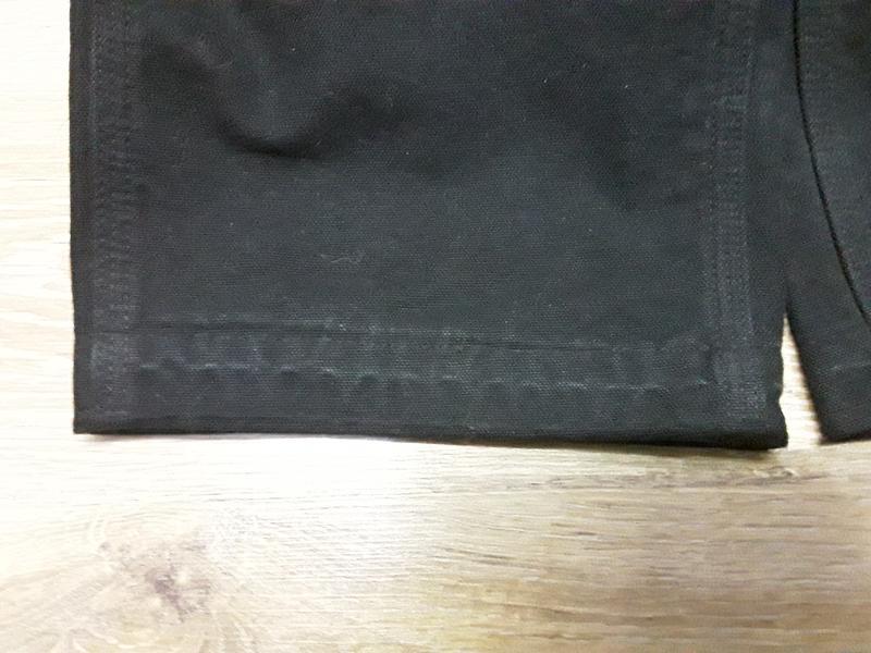 Утепленные джинсы Carhartt, оригинал. - Фото 11