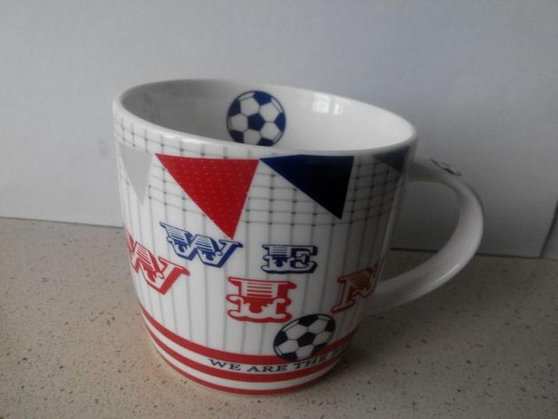Продам чашку керамическую - Фото 2