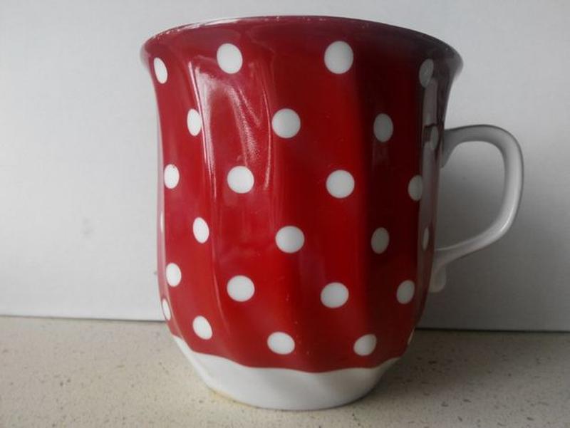 Продам чашку керамическую - Фото 3