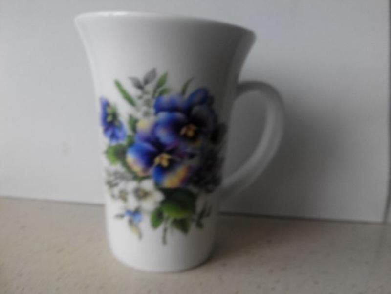 Продам чашку керамическую - Фото 4