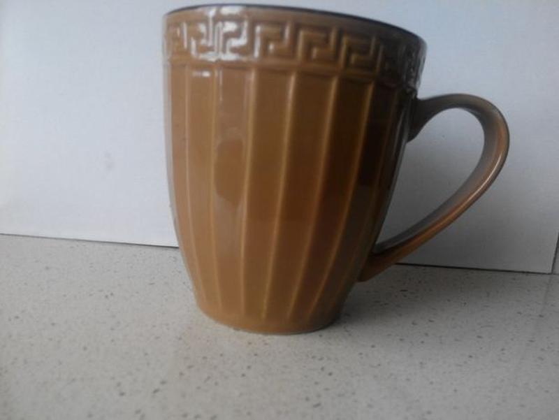 Продам чашку керамическую - Фото 5