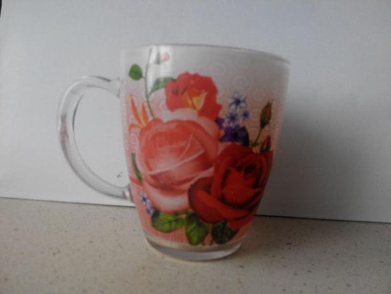 Продам чашку керамическую - Фото 8