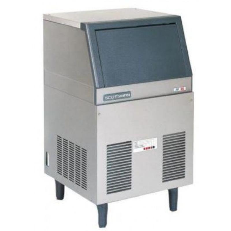 Льдогенератор BAR-LINE AF80AS
