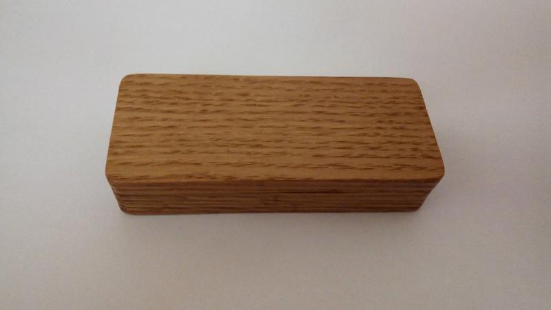 Сувенирная коробка для флешки - Фото 2