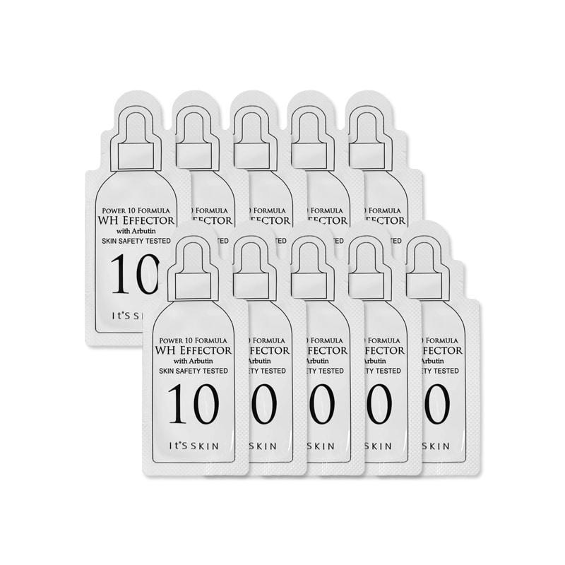 Высококонцентрированная сыворотка its skin power 10 formula wh...