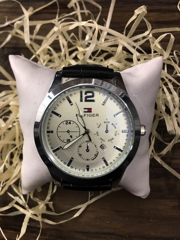 Наручные часы - в стиле tommy hilfiger №53