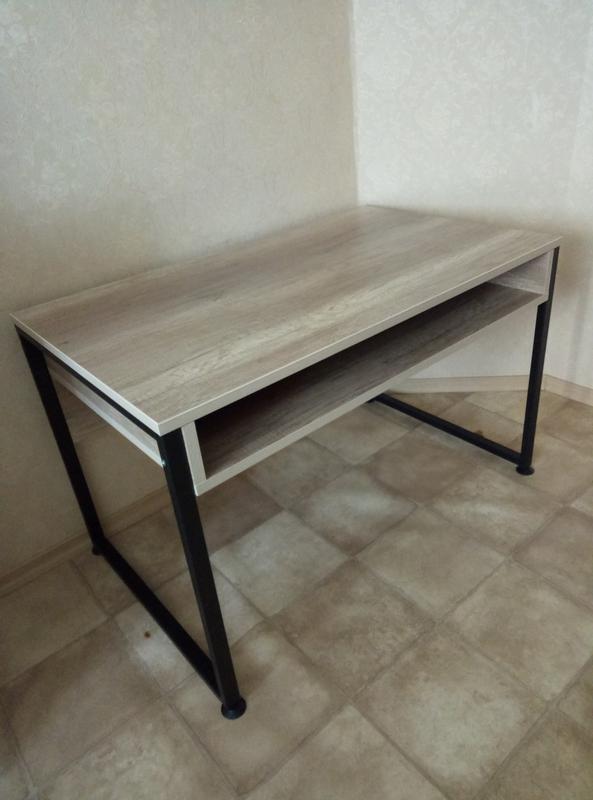 Стол детский письменный стол Loft школьный стол парта