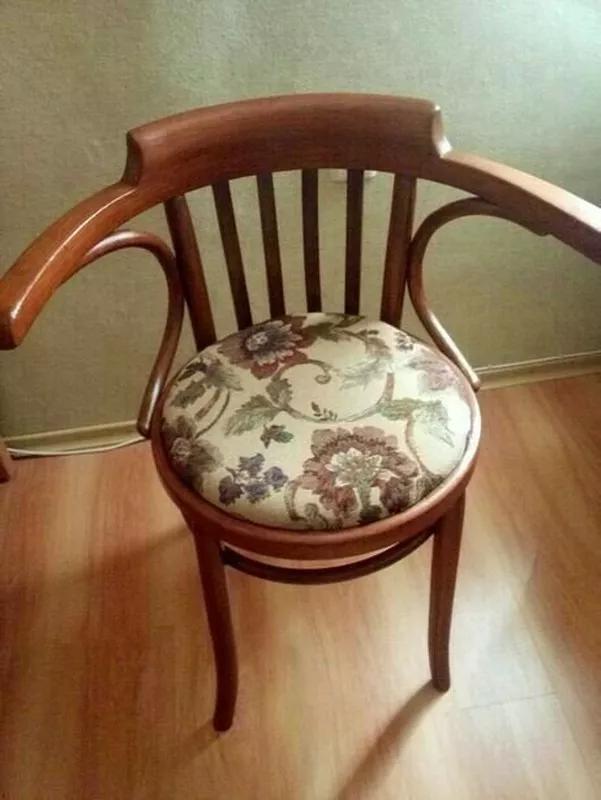 Стулья деревянные Венское кресло - Фото 6
