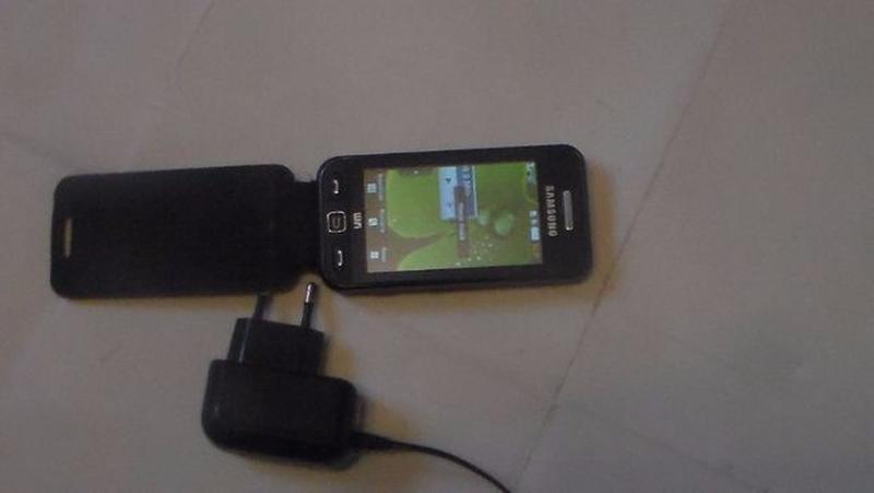 Мобильный телефон самсунг Samsung star s5230 мобилка - Фото 3