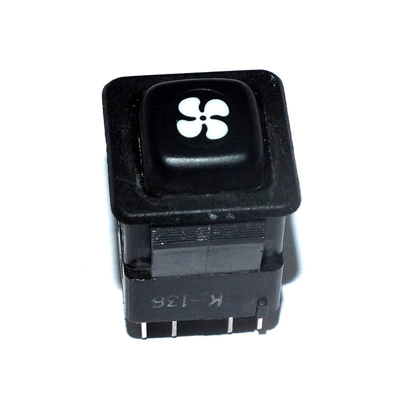 Вимикач (кнопка) вентилятора (АВАР)
