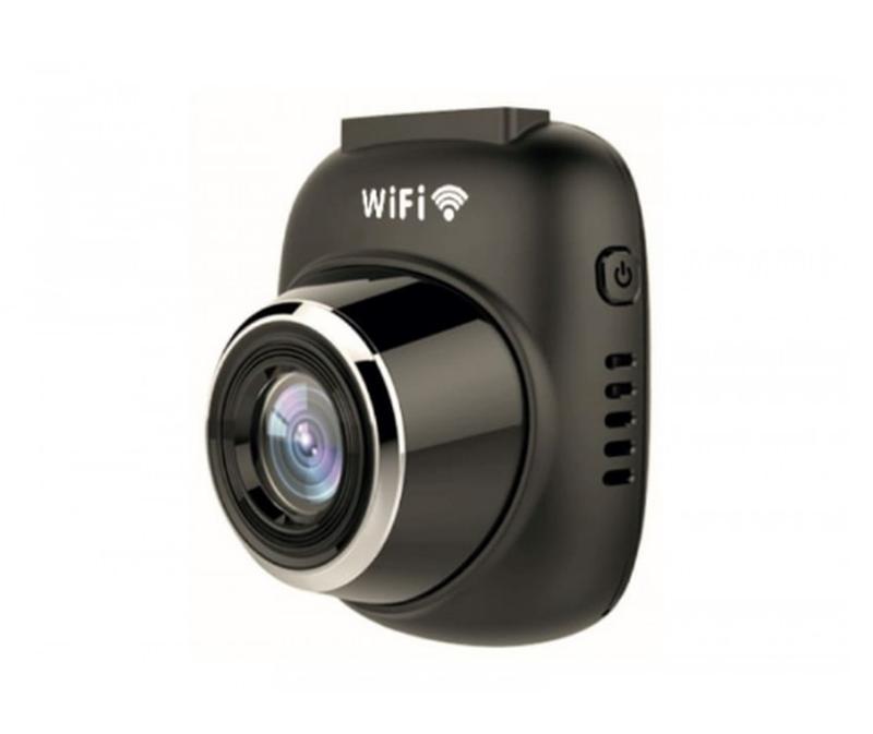 Видеорегистратор автомобильный  Carcam T100W  FULLHD С WI-FI - Фото 2