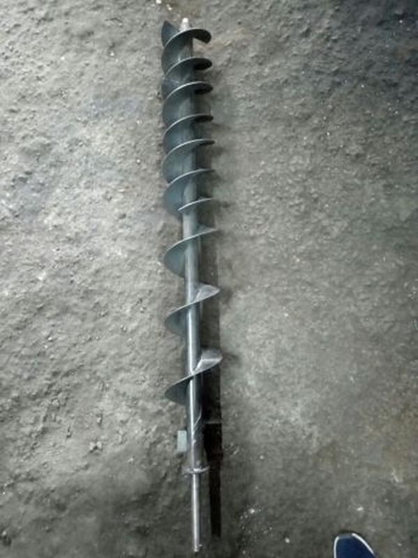 Реставрация шнеков - Фото 2