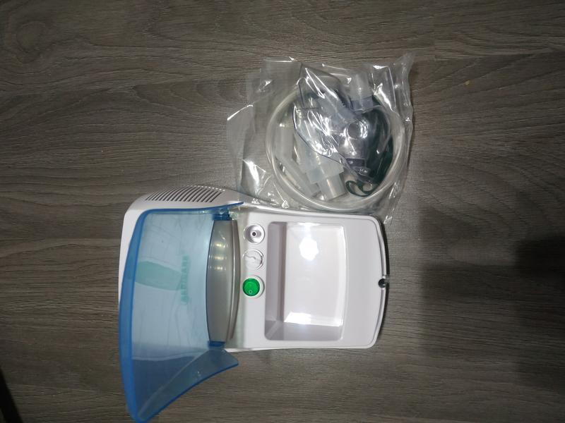 Небулайзер компрессорный  Medicare - Фото 4