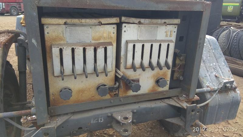 Сварочный агрегат - Фото 3