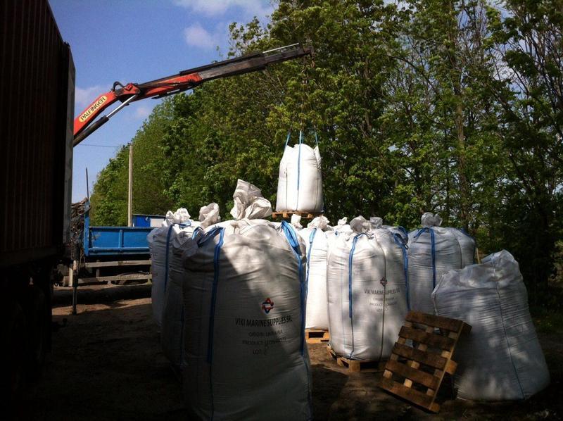Восстановитель плодородия почвы – Леонардит