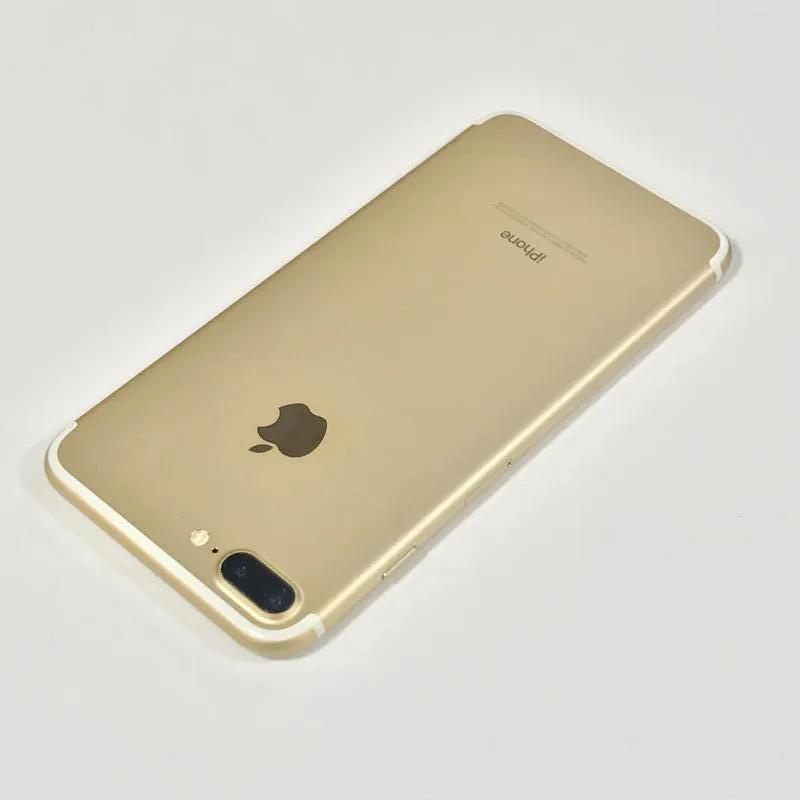 С Гарантией - Apple iPhone 7 Plus 32Gb Gold Neverlock Оригинал Б/