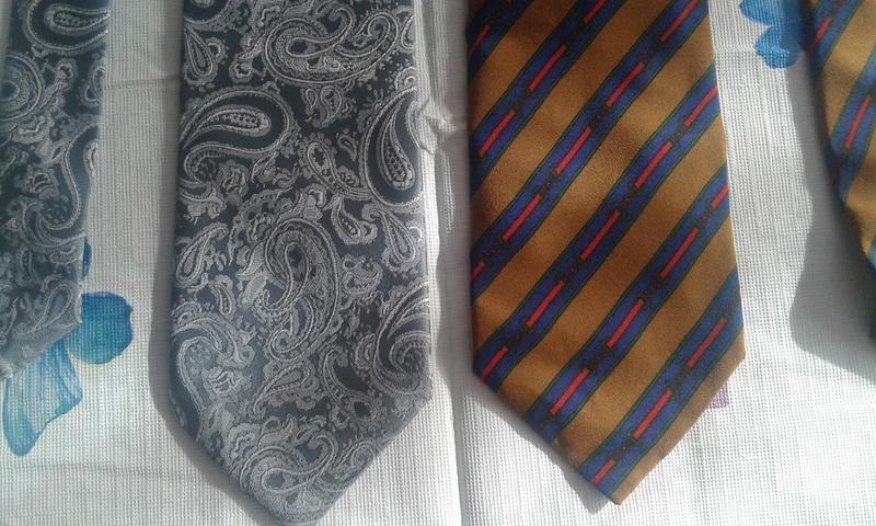 Дві чоловічі краватки за ціною однієї - Фото 3