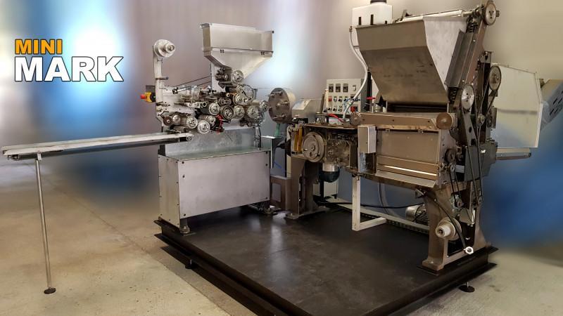 Оборудование для производства сигарет без фильтра купить где в белгороде купить электронные сигареты в