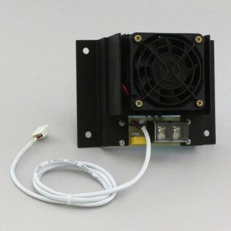 Регулятор мощности симисторный цифровой на DIN-рейкуРМ-35/D - Фото 2