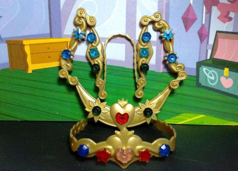 Набор детских украшений - колье и браслет