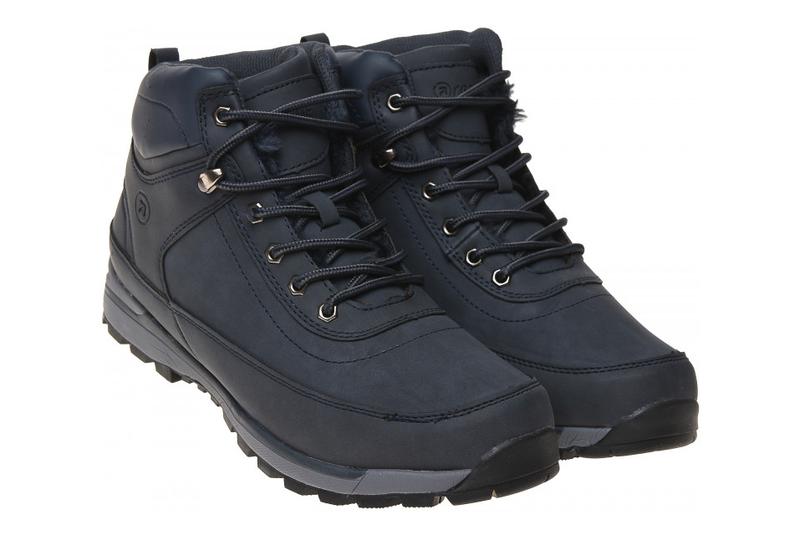 Ботинки мужские зимние restime