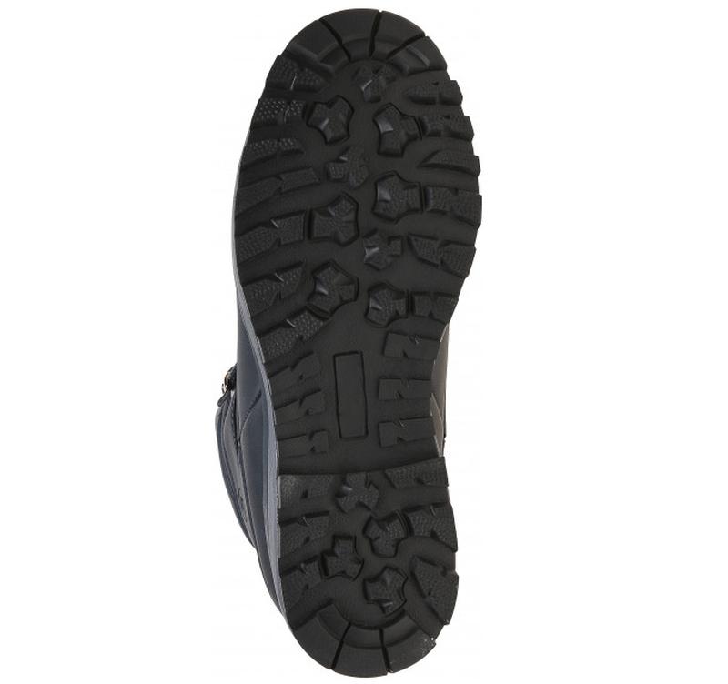 Ботинки мужские зимние restime - Фото 5