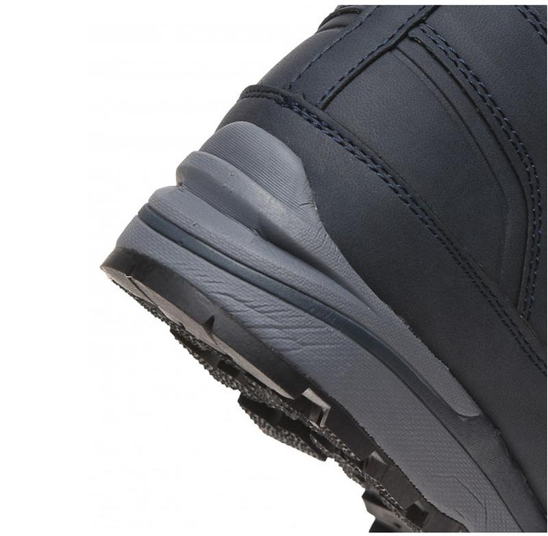Ботинки мужские зимние restime - Фото 7