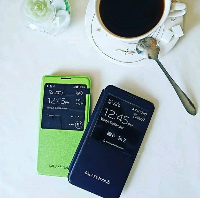 Чехол-книжка Samsung galaxy note 3 N9000