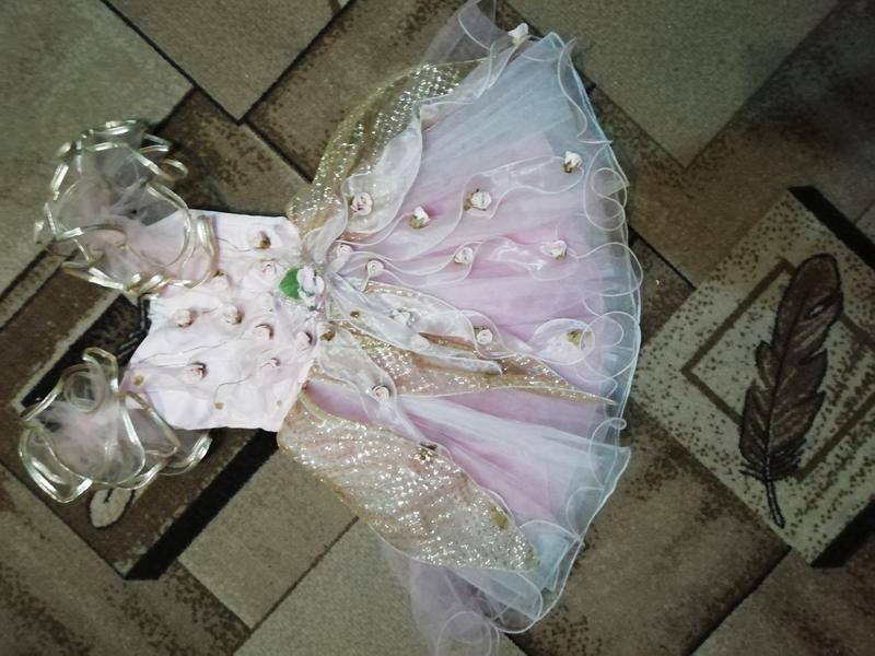 Нарядные платья - Фото 2