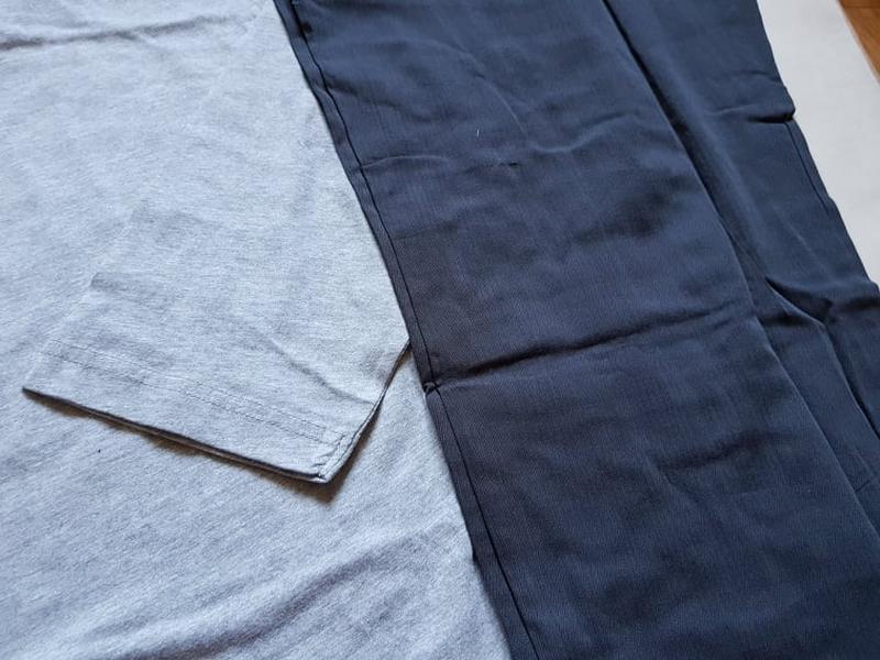 Пижама livergy. размер xxl - Фото 7