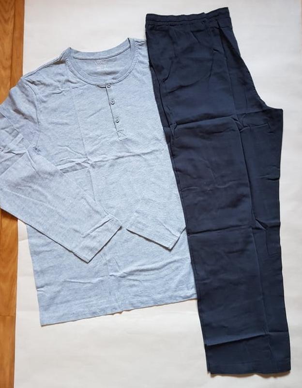 Пижама livergy. размер xxl - Фото 8