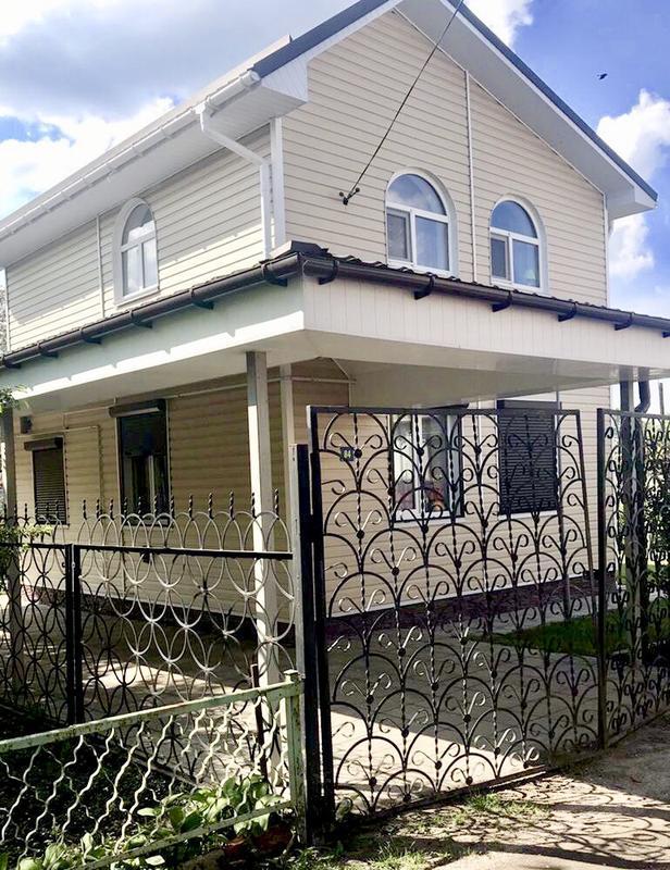 Продаётся 2-х этажный дом в с.Кривуши жилой кооператив «Зоря».